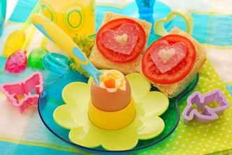 Фото №1 - А вы попробуйте яйца