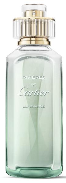 Фото №5 - «Парфюмерные» реки: новая коллекция ароматов Cartier