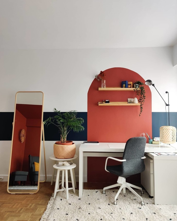 Фото №6 - 10 самых необычных названий краски для стен