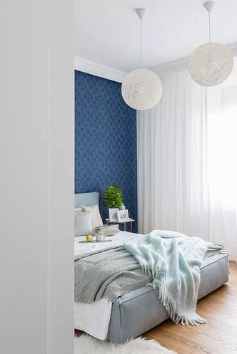 Фото №11 - Уютная квартира с изразцовой печью в Варшаве
