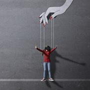 Позволяете ли вы манипулировать собой?