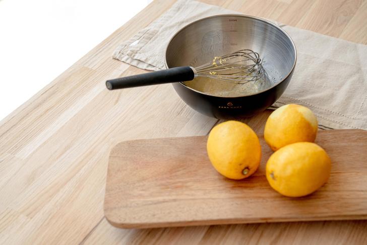 Фото №4 - Zara Home представляет: кондитерские приборы от шеф-повара Седрика Гроле