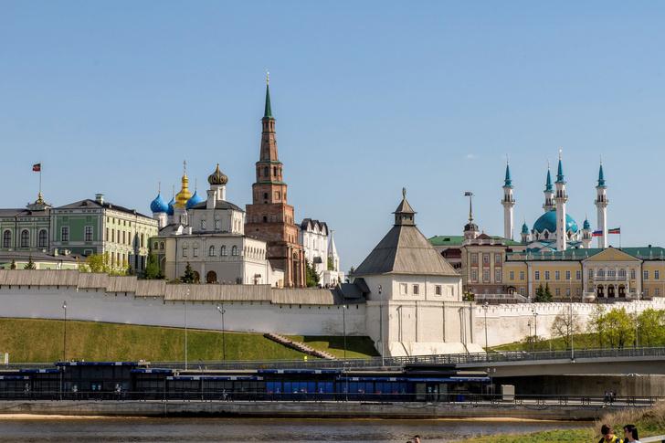 Фото №6 - Чем заняться в Казани: гид на выходные