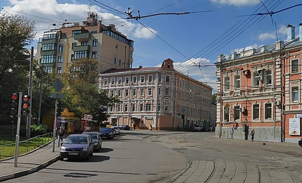 Фото №105 - Москва киношная: 125 культовых мест