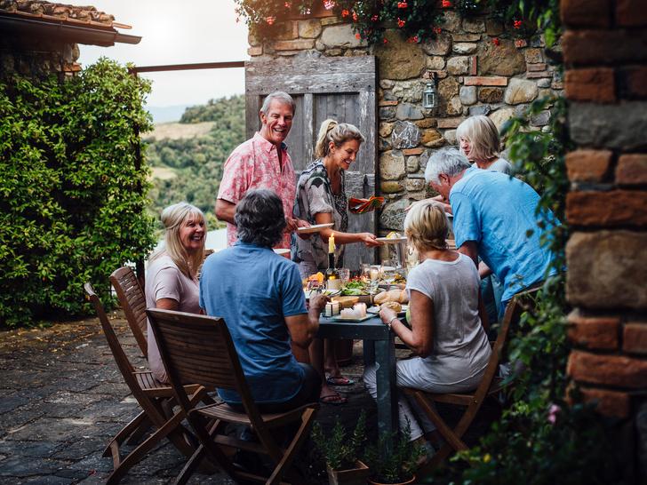 Фото №5 - Дольче вита: 7 правил счастливой жизни от итальянцев