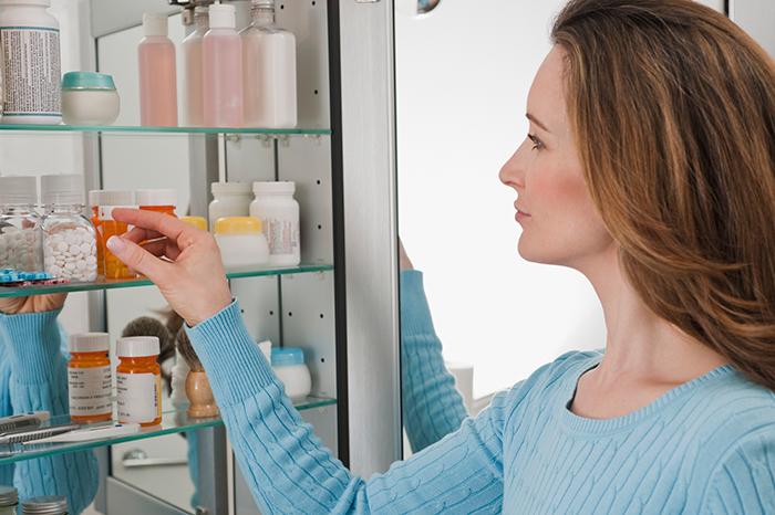 Фото №2 - Домашняя аптечка