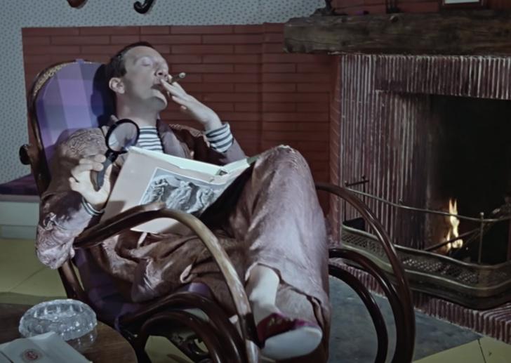 Фото №4 - Дачная жизнь в 5 знаменитых фильмах