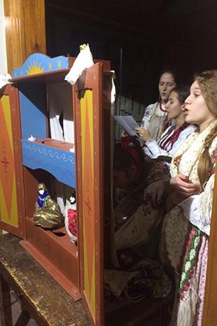 Фото №3 - Рождественские традиции