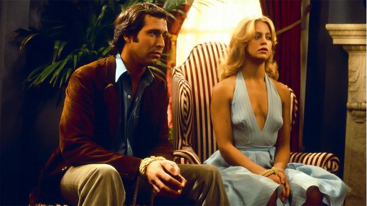 Фото №2 - Комедийные актеры 80-х, которые куда-то запропастились