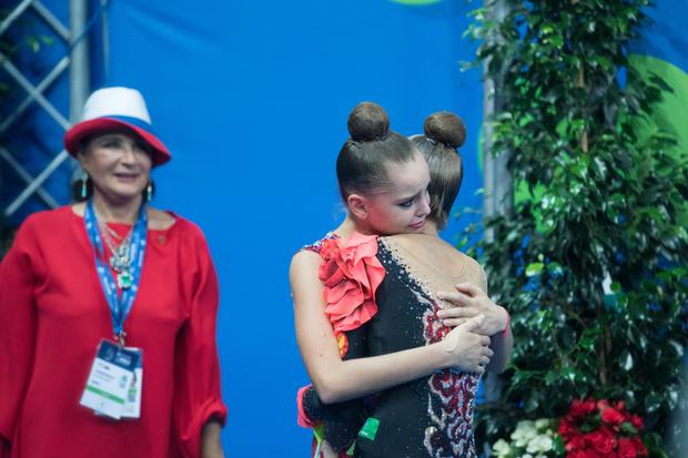 Фото №10 - Монтекки и Капулетти российского спорта: 5 историй любви и ненависти