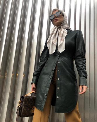 Фото №37 - Модный Восток: 10 блогеров-мусульманок, на которых вам захочется подписаться