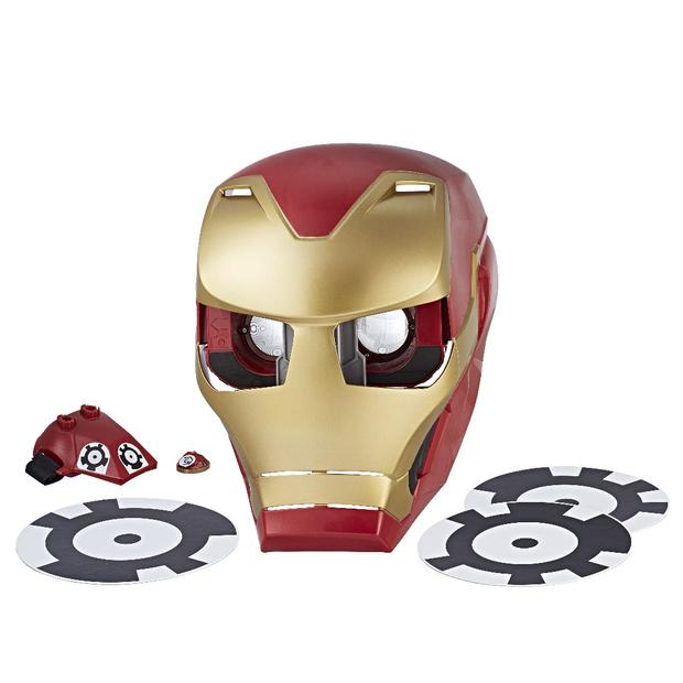 Фото №2 - Стань героем Marvel