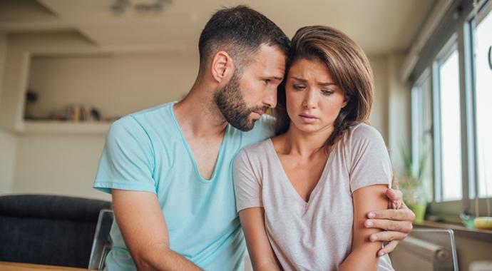 6 способов победить тревогу в отношениях