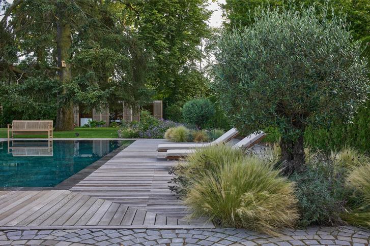 Фото №3 - Oзерный край: дом в Женеве