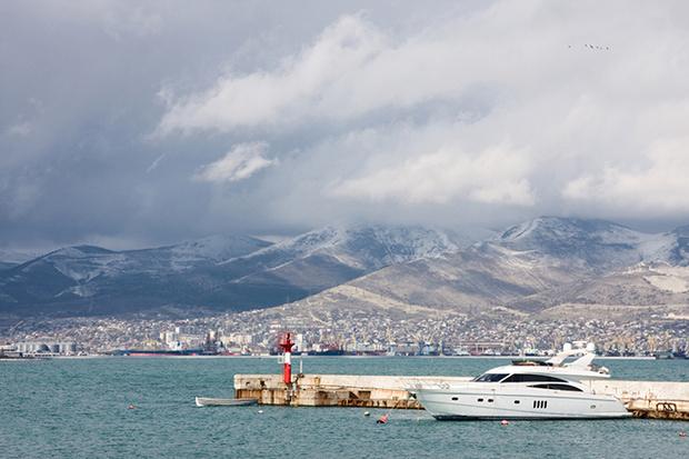 Фото №4 - Переждать зиму: 10 городов России, где всегда хорошая погода