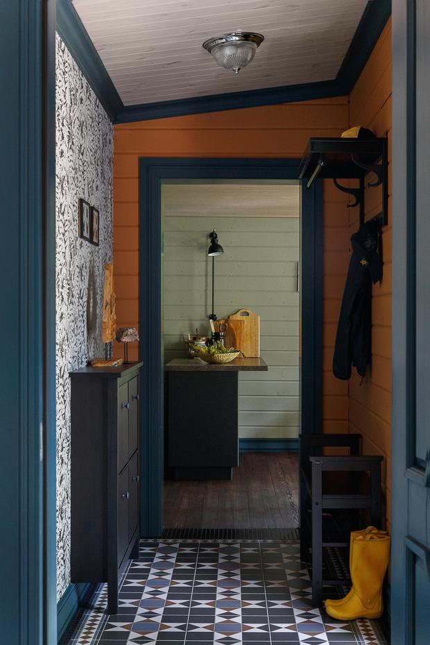 Фото №14 - Яркий и уютный дом дизайнера в Перми