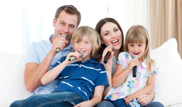 Фото №2 - 6 идей для семейного праздника