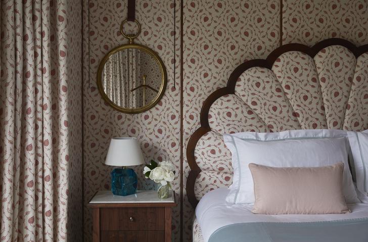 Фото №9 - Дом в Лондоне в эклектичном стиле