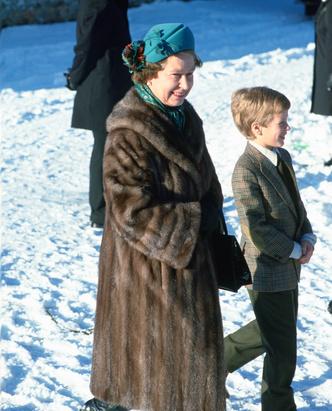 Фото №4 - Экомода: семь членов королевских семей, которые годами носят одни и те же вещи