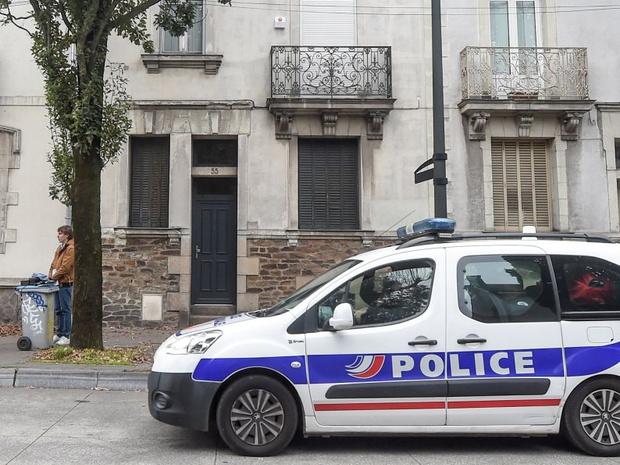 Фото №4 - Дом ужаса в Нанте: кто стоит за жутким убийством семьи французских аристократов