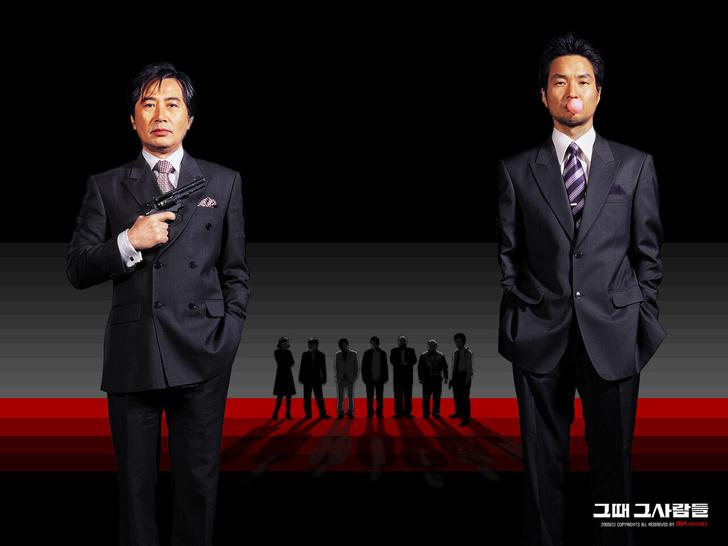 Фото №8 - Самые крутые корейские режиссеры 🎬🌺