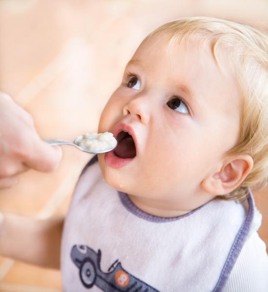 Каши для детей: топ-3 самых полезных