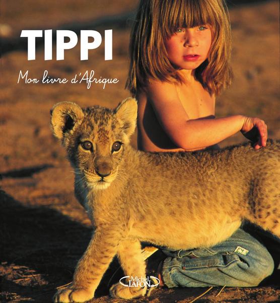 Фото №7 - Типпи из Африки: как маленькая француженка стала Маугли и лучшим другом львов