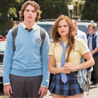 Фото №8 - Что надеть в школу: самые стильные образы из любимых фильмов и сериалов