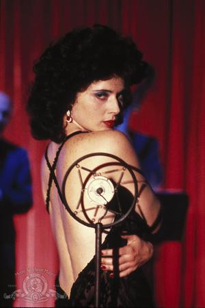 Фото №4 - Самые яркие героини фильмов Дэвида Линча: от Дороти Валленс до Дамы с поленом