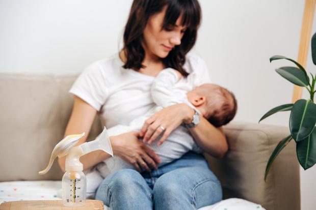 Фото №2 - 5 гаджетов, без которых не обойтись молодой маме: мнение врача