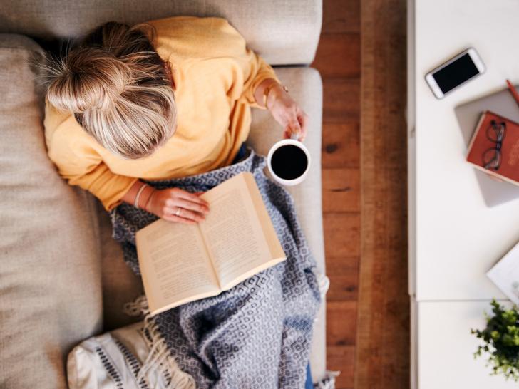 Фото №1 - В ожидании чуда: 7 книг о счастливых поворотах судьбы