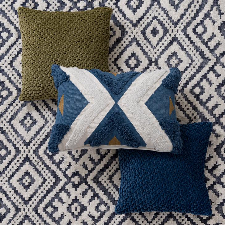 Фото №1 - Обновленная коллекция текстиля Ethnic от Tkano