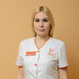 Валерия Бондаренко