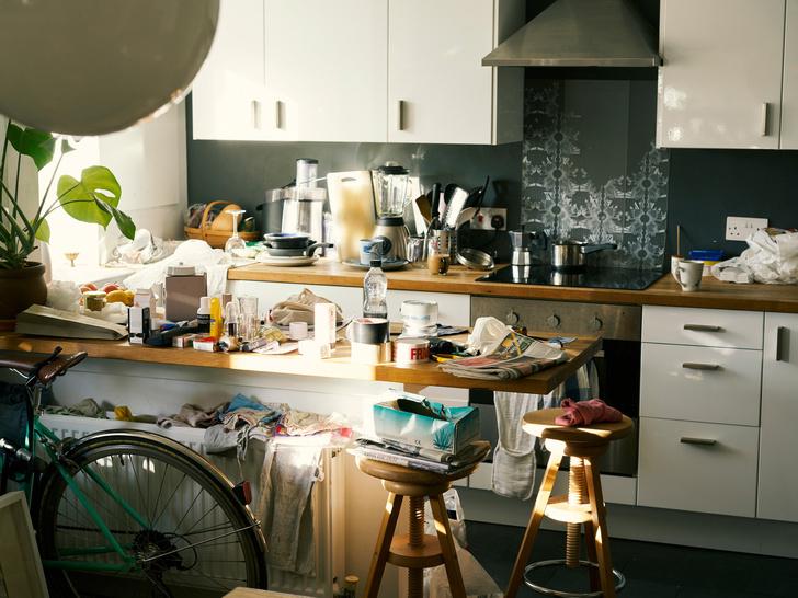 Фото №5 - Начистоту: что ваш дом может рассказать о вас и вашем характере