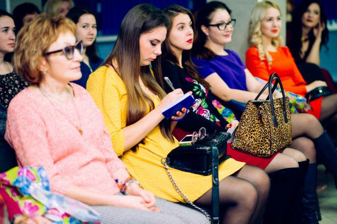 Фото №11 - Woman's Day на бьюти-празднике: все для женщин!
