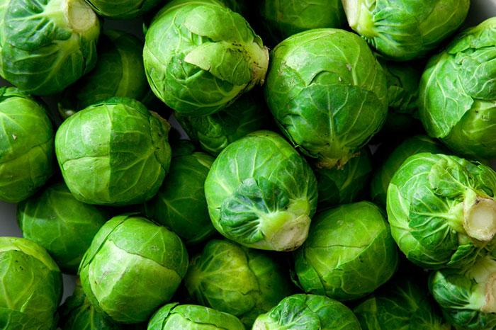 Фото №4 - 8 лучших продуктов питания для зимнего сезона