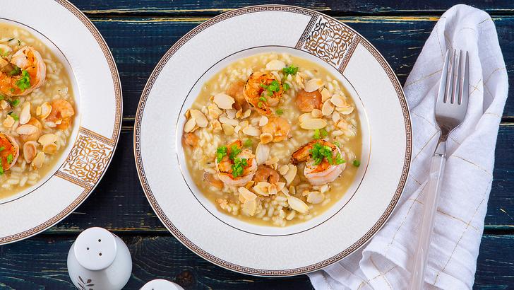 Фото №4 - Кухня ELLE DECORATION: три рецепта для ужина на любой вкус