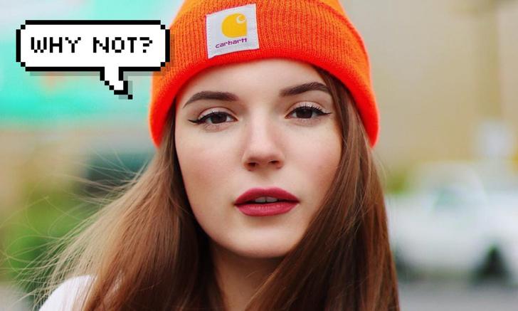 Фото №1 - Саша Спилберг рассказала о новых отношениях и том, как популярность сыграла с ней злую шутку