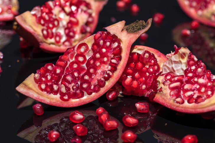 Фото №3 - 9 продуктов, которые помогут повысить гемоглобин