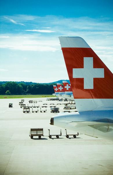 Фото №3 - Топ-5: акции авиакомпаний в сентябре