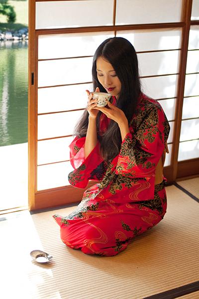Фото №3 - Секреты молодости японок: как в 40 выглядеть на 25