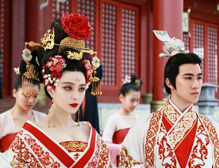 Фото №2 - Самые красивые китайские дорамы 🌷
