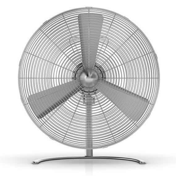 Фото №10 - ТОП-15 дизайнерских вентиляторов: выбор ELLE DECORATION