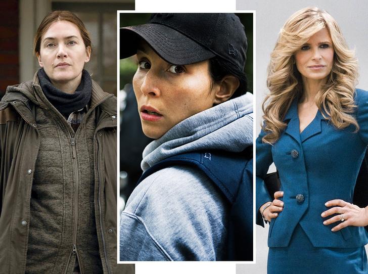 Фото №1 - 10 сериалов о женщинах-детективах, от которых захватывает дух
