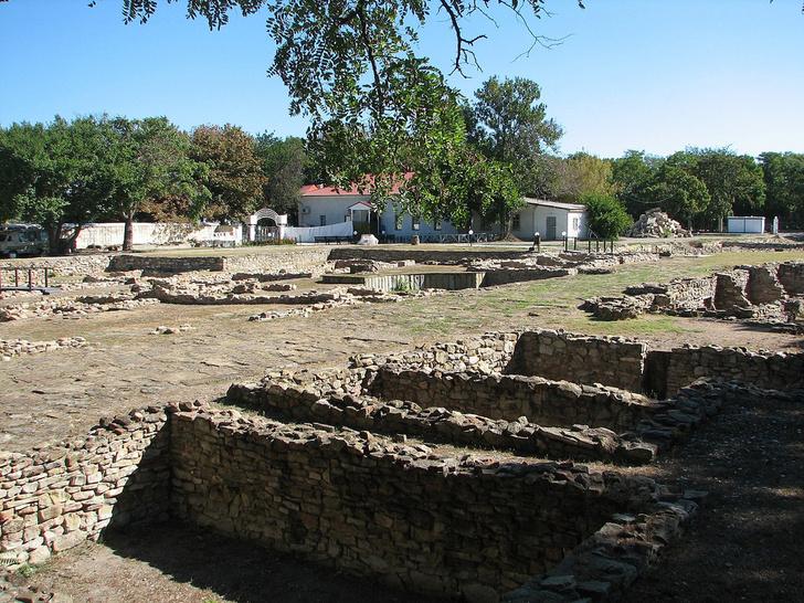 Фото №1 - Когда возникли первые поселения на месте современной Анапы?