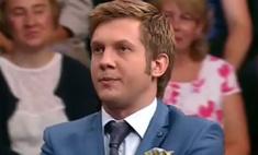 Борис Корчевников признался, что у него была опухоль мозга