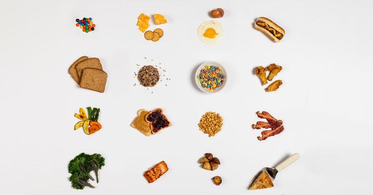 Фото №1 - Съедая хот-дог, человек сокращает свою жизнь на 36 минут