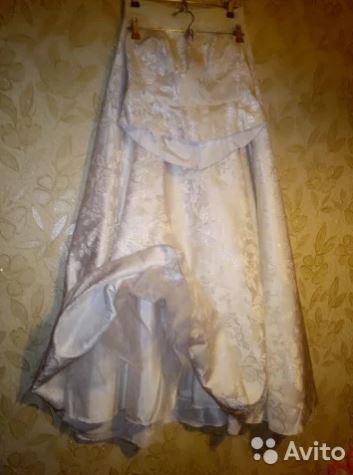 Фото №3 - 15 свадебных платьев, которые страшно покупать