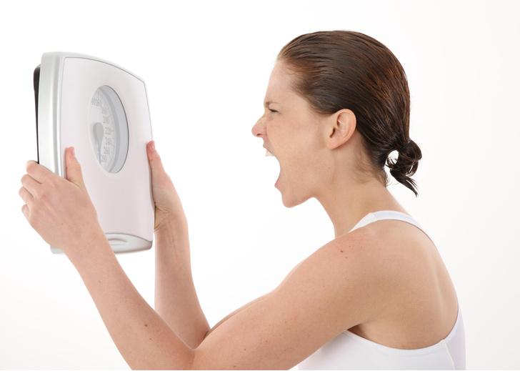 Фото №1 - 4 причины, почему не получается избавиться от жира на животе