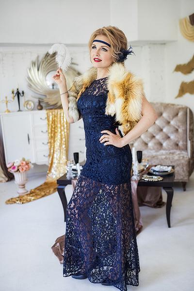 Фото №13 - Под марш Мендельсона: актуальные тренды свадебной моды